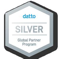 Datto Silver Partner