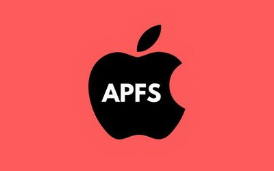about APFS