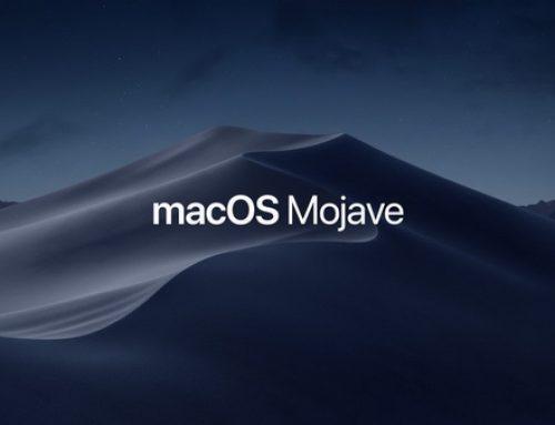 Apple Myth 06 – macOS Mojave and APFS